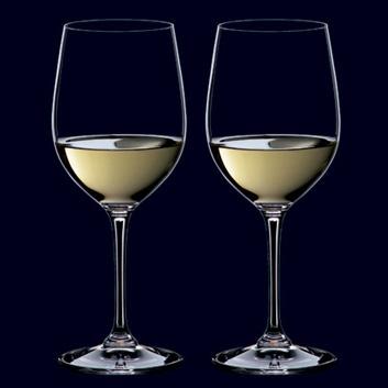 リーデル ワイングラス シャルドネペアセット