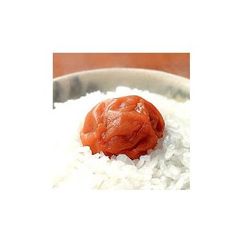 <和歌山・紀州産>お徳用梅干無選別うす塩【1.7kg】
