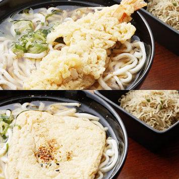 <都製麺所> 京ブランドうどんセット