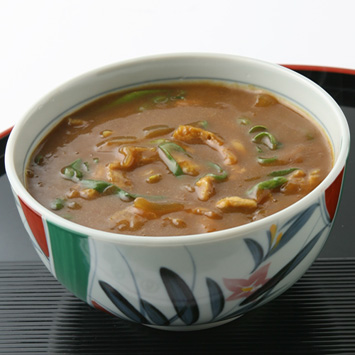 <京の鳥どころ八起庵>京風鶏カレー8食
