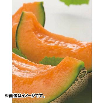 <北海道産>訳ありメロン(4~6玉)計8.0kg