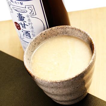 <福源酒造>壷甘酒 3本セット