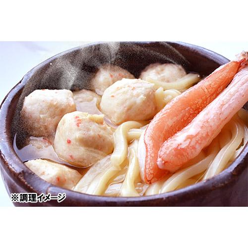 <日本料理 一乃松>かにしゃぶセット