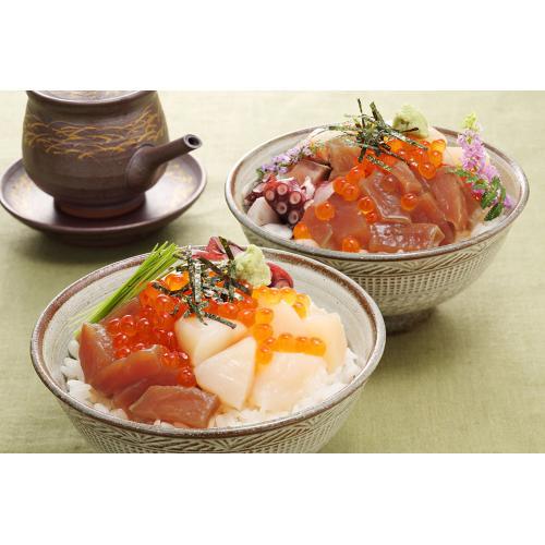 <北海道産>勝手丼セット