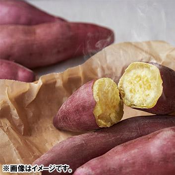 <徳島県産>鳴門金時 松茂美人 5kg(L又は2Lサイズ)