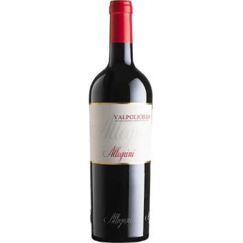 <アレグリーニ>ヴァルポリチェッラ【2018】赤ワイン (エノテカ)