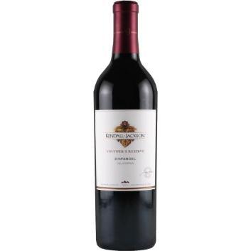 <ケンダル・ジャクソン>ヴィントナーズ・リザーヴ・ジンファンデル【2016】 赤ワイン (エノテカ)
