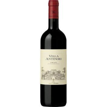 <アンティノリ>ヴィラ・アンティノリ・ロッソ【2015】赤ワイン (エノテカ)