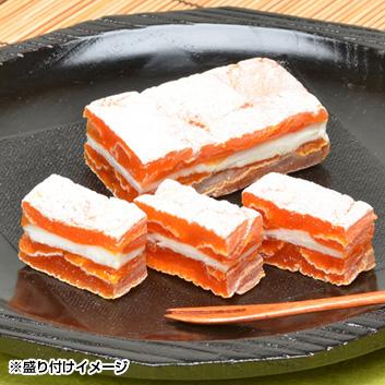 市田柿フロマージュ