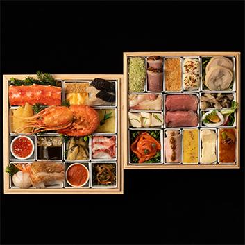 <ホテル ニドム>北海道 海と大地の恵 フレンチと和の饗宴