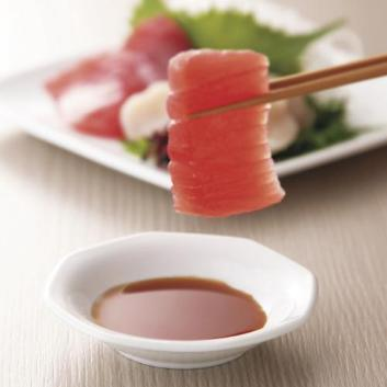 <窪田味噌醤油>国産丸大豆生醤油 6本