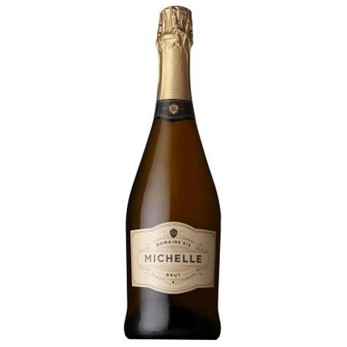 <ドメーヌ・サンミッシェル>ブリュット【NV】(白スパークリングワイン)