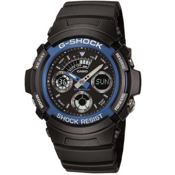 <カシオ>G-SHOCK AW-591-2AJF