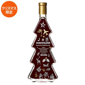 ☆オリジナル飛行機ラベル☆ クリスマスワイン【2018】(赤ワイン)