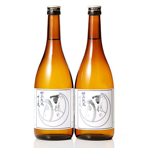 <雨後の月>特別純米酒 十三夜