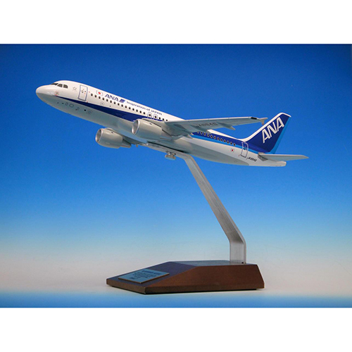 <ANAオリジナル>1:144 A320 JA8946 Inspiration of JAPAN (ギアなし) NH14401