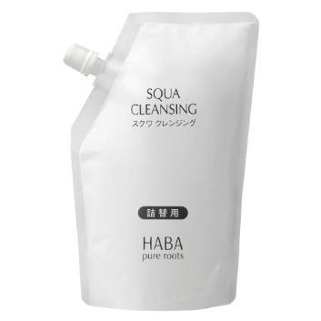 <HABA>スクワクレンジング詰替用 240mL