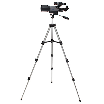 <ANAオリジナル>ナシカ天体望遠鏡 (グレー)
