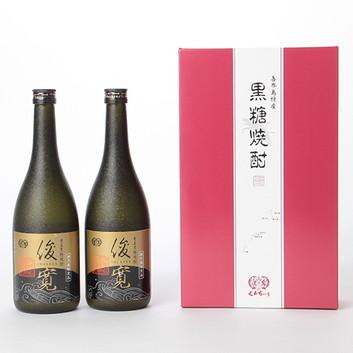 <俊寛>黒糖焼酎