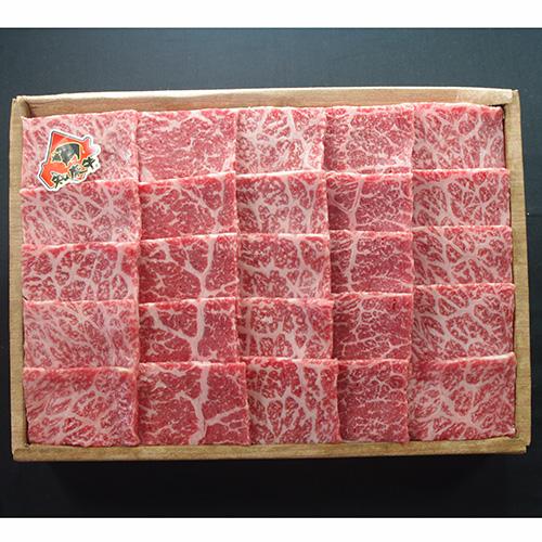 <北海道・知床牛>焼肉