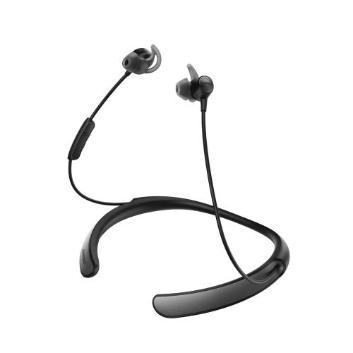 <BOSE>QuietControl 30 wireless headphones(ノイズキャンセル対応Bluetoothイヤフォン)