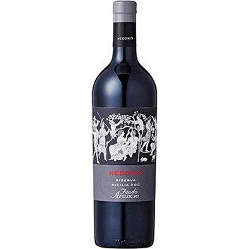 <フェウド・アランチョ>エドニス・リゼルヴァ【2015】(赤ワイン)