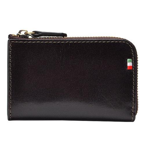 86317fdb05cb ミラグロ>L字コイン&カードケース/チョコ | ANAショッピング A-style