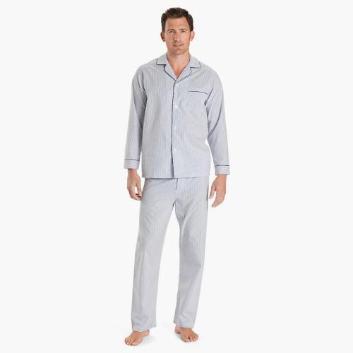 <ブルックス ブラザーズ>ブロード ストライプ パジャマ