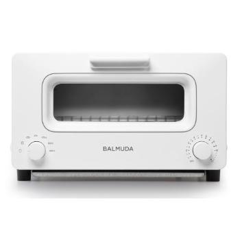 <バルミューダ>BALMUDA The Toaster (バルミューダ ザ・ トースター K01E)