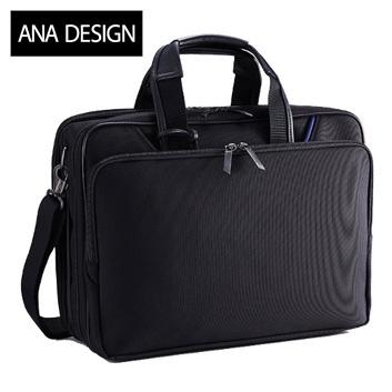 <ANA DESIGN>A4サイズ対応ビジネスブリーフ エクスパンダブル