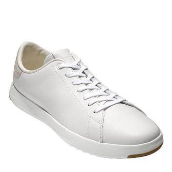 <コール ハーン>グランドプロ テニス ホワイト