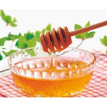 〈山田養蜂場〉国産蜂蜜4本セット
