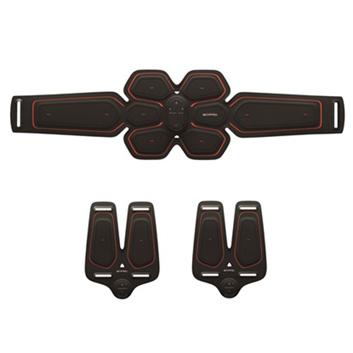 <SIXPAD>SIXPAD AbsBelt&Twin Leg Set(S/M/Lサイズ)