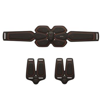 <SIXPAD>SIXPAD AbsBelt&Twin Leg Set(LL/3Lサイズ)