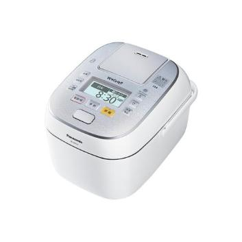 <Panasonic>スチーム&可変圧力IHジャー炊飯器 SR-SPX107