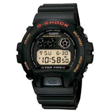 <カシオ>G-SHOCK DW-6900B-9