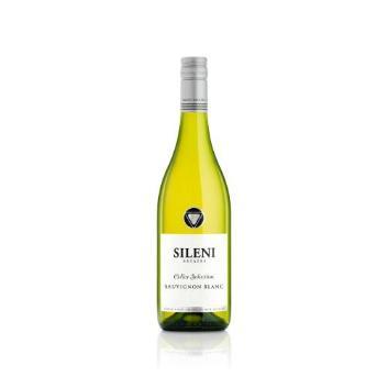 <シレーニ・エステート>セラー・セレクション・ソーヴィニヨン・ブラン【2018】白ワイン(エノテカ)