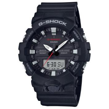 <カシオ>G-SHOCK GA-800-1AJF