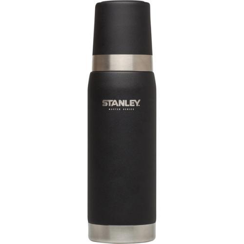 <STANLEY>マスター真空ボトル 0.75L マットブラック(02660)