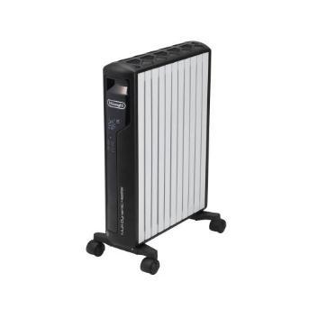 <デロンギ>デロンギ マルチダイナミックヒーター Wi-Fiモデル MDH15WIFI-BK