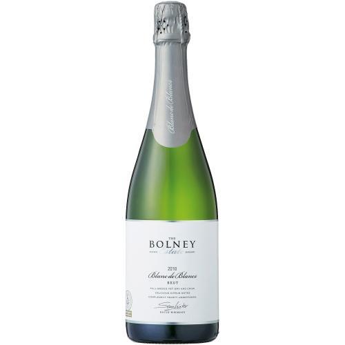 <ボルニー・ワイン・エステイト>ブラン・ド・ブラン・ブリュット【2010】(白スパークリング)