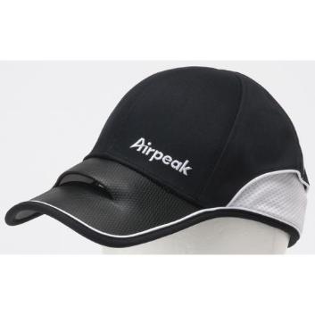 <エアピーク>Airpeak Athlete3 キャップ(帽子)