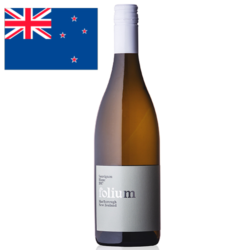 <フォリウム・ヴィンヤード>ソーヴィニヨン・ブラン【2017】(白ワイン)