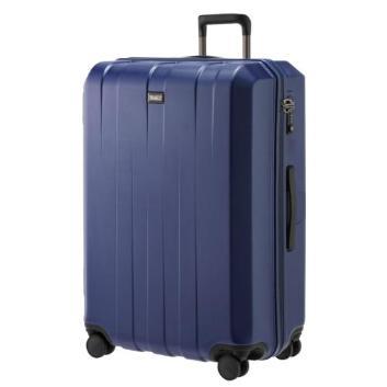 <ストラティック>PARALLEL スーツケース ドリンクホルダー 大型 4輪大径ダブルホイール 大容量 109L