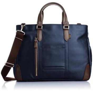 <エヴァウィン>鞄の聖地兵庫県豊岡市の職人が作る 日本製ビジネスバッグ 21598