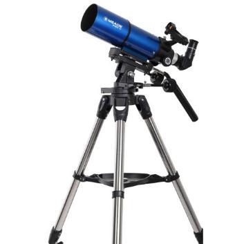 <MEADE>天体望遠鏡AZM-80 ANAショッピングオリジナル企画 「木星の4大衛星観測にも使えるセット」 ※大型送料込み