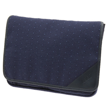 <ANAオリジナル>ANA777-300ER First Class Fabric バッグinバッグ