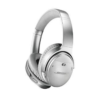 <BOSE>QuietComfort 35 wireless headphones II(ノイズキャンセル対応Bluetoothヘッドフォン2)