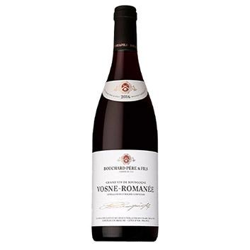 <ブシャールP&F>ヴォーヌ ロマネ【2016】(赤ワイン)
