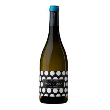 パコ・イ・ロラ【2016】(白ワイン)